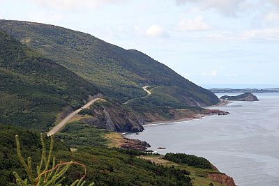 Parque Nacional Cape Breton Highlands